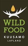 Wild Food Kuusamo Lapland